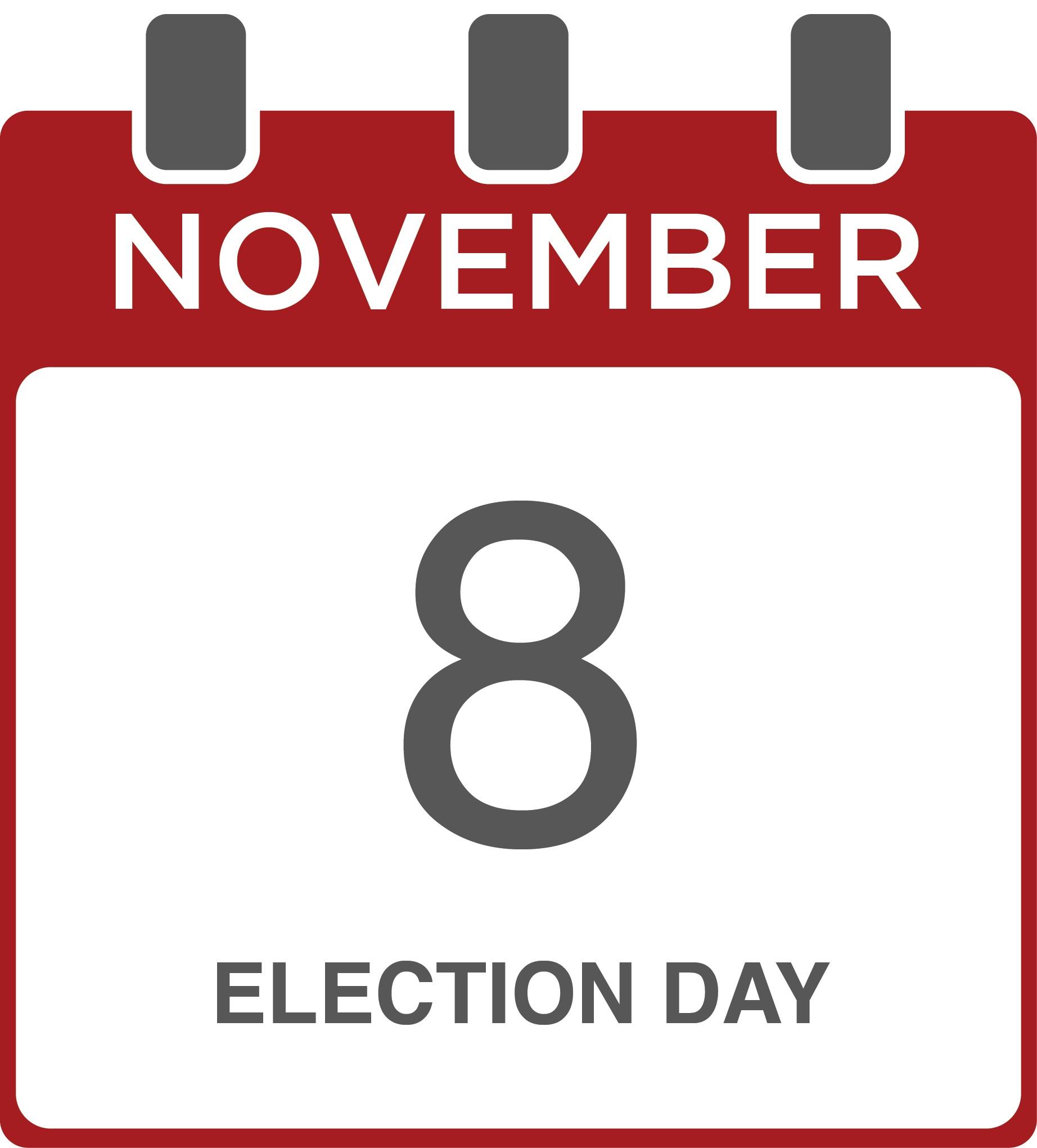 Where Do I Vote Electionday