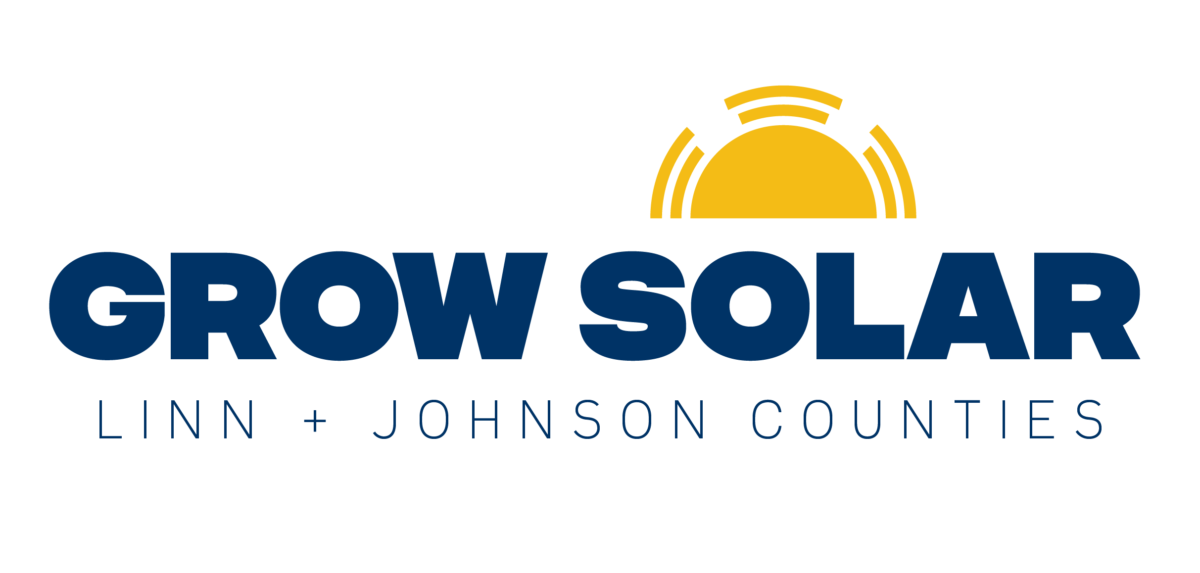Attend a Solar Power Hour co-hosted by City of Hiawatha